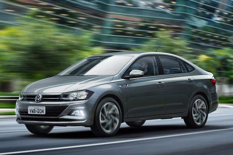57 Concept of Upcoming Volkswagen Cars In India 2020 Exterior for Upcoming Volkswagen Cars In India 2020