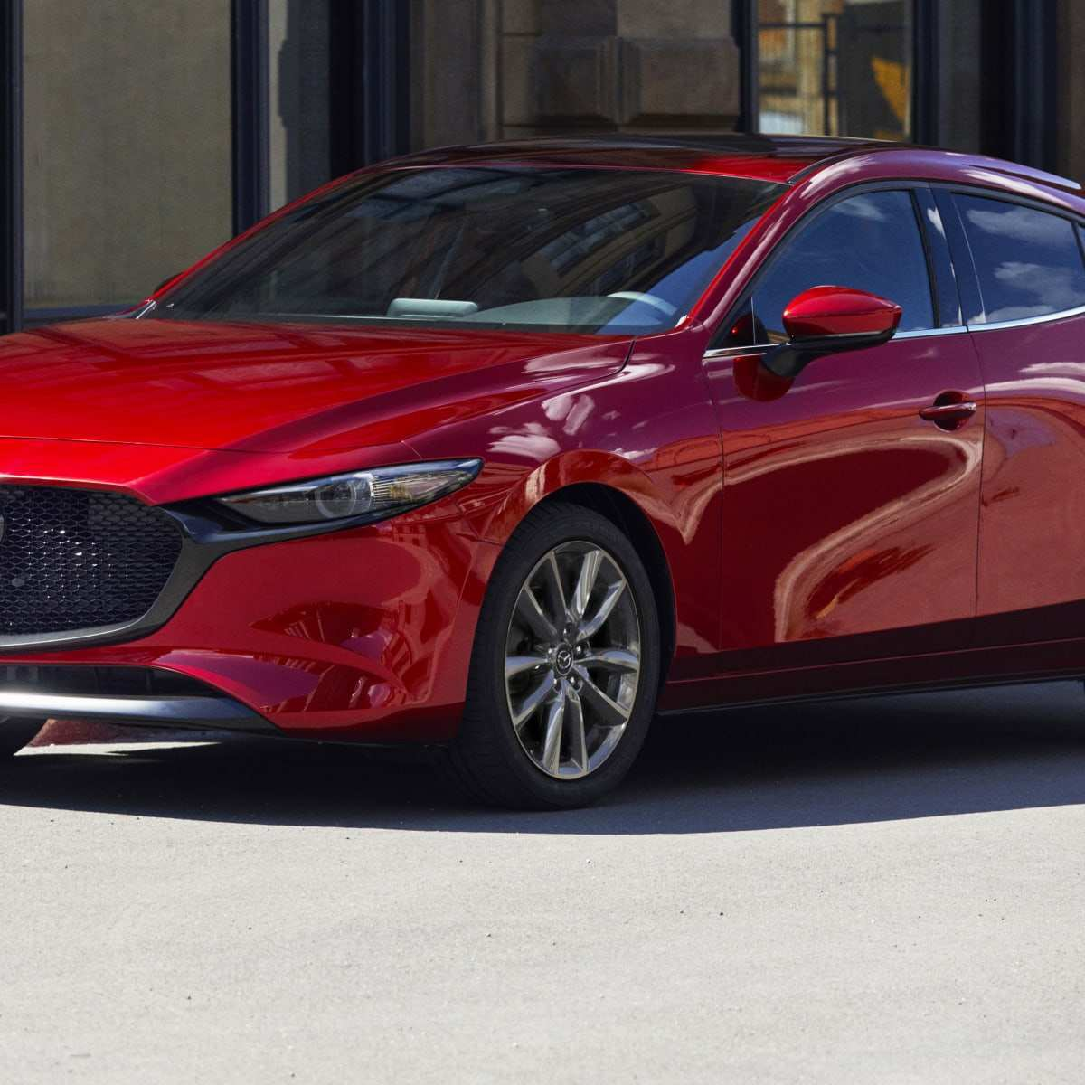 57 Concept of When Does The 2020 Mazda 3 Come Out New Review by When Does The 2020 Mazda 3 Come Out
