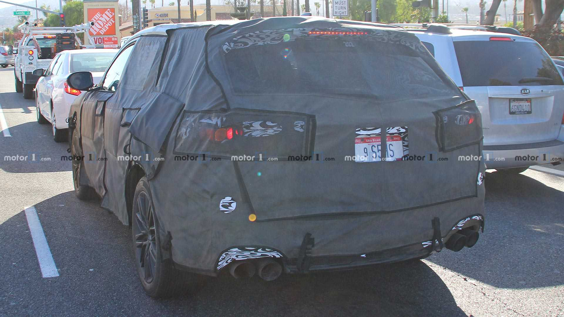 57 Gallery of 2020 Acura Mdx Spy Shots Images by 2020 Acura Mdx Spy Shots