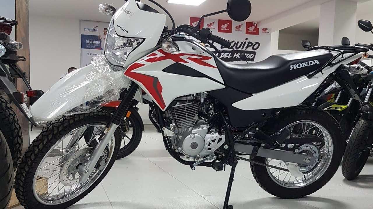 57 Gallery of Honda Xr 150L 2020 Photos for Honda Xr 150L 2020
