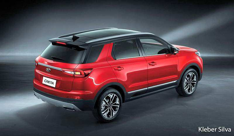 57 Gallery of Hyundai Creta 2020 India Images with Hyundai Creta 2020 India