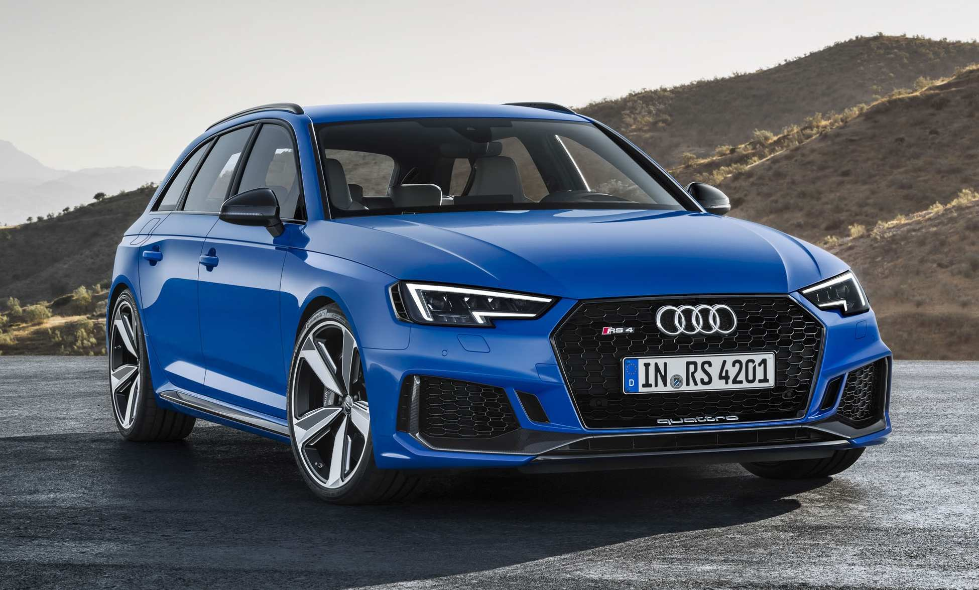 57 Great Audi Rs4 2020 Review for Audi Rs4 2020