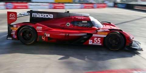 57 Great Mazda Lmp1 2020 Pricing with Mazda Lmp1 2020
