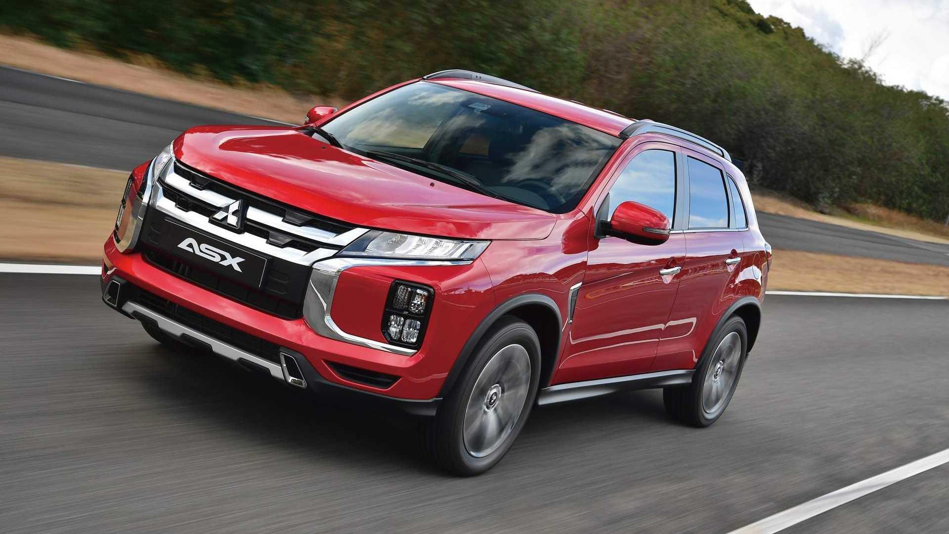 57 Great Mitsubishi Motors 2020 Specs and Review by Mitsubishi Motors 2020