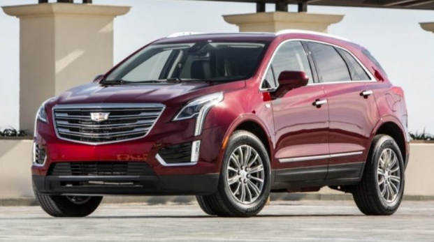 57 New Cadillac Srx 2020 Spy Shoot for Cadillac Srx 2020