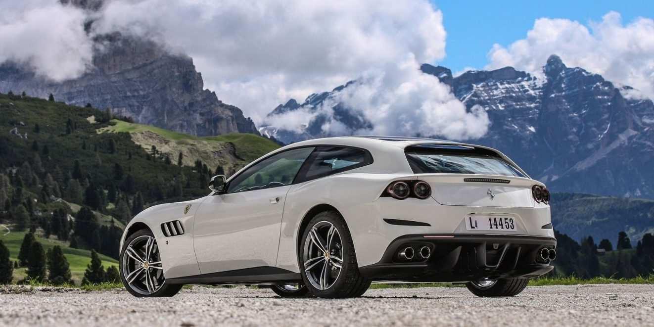 57 New Ferrari Suv 2020 Redesign and Concept with Ferrari Suv 2020