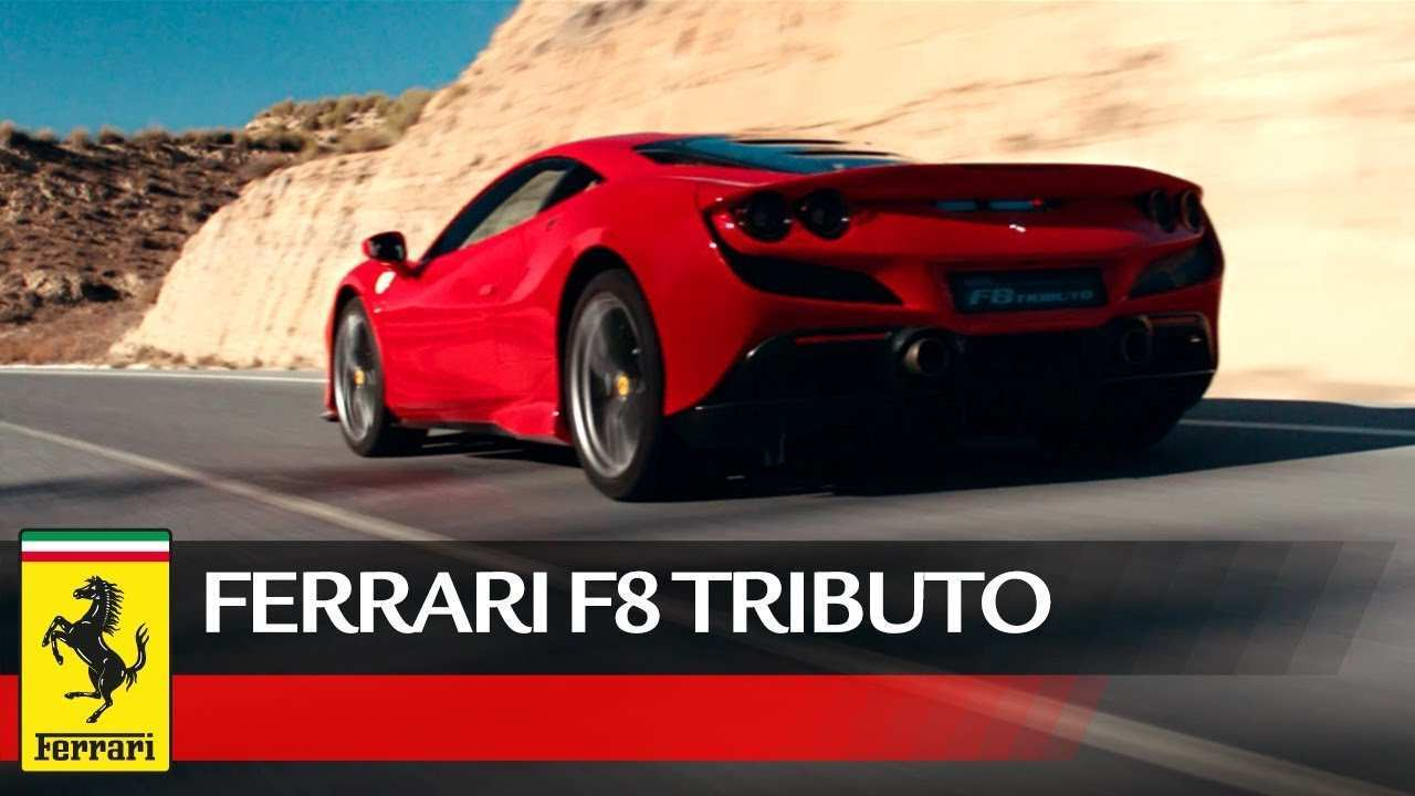 57 New Ferrari X 2020 Price and Review with Ferrari X 2020
