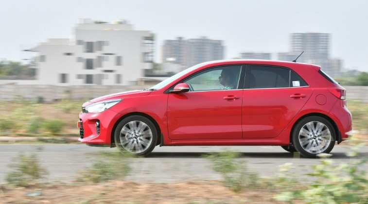 57 New Kia Hatchback 2020 Performance and New Engine by Kia Hatchback 2020