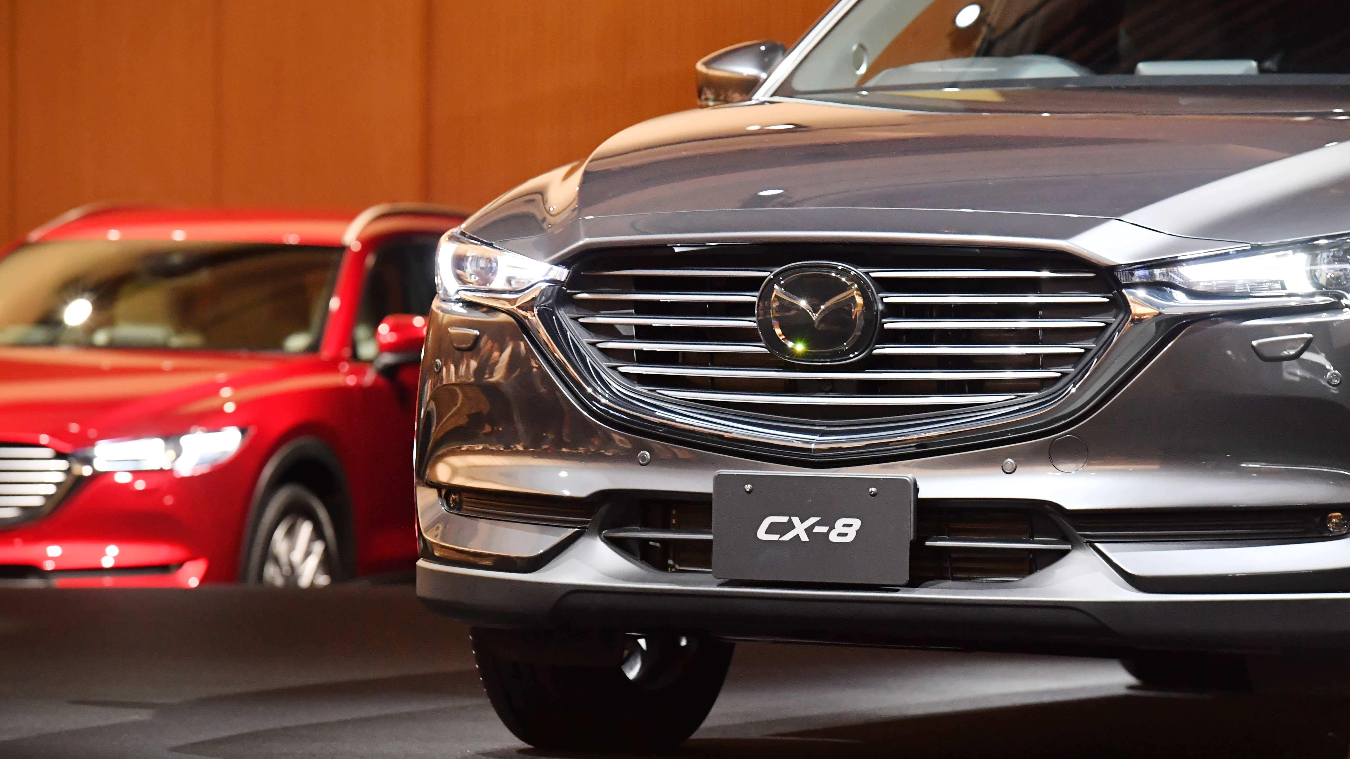 57 New Mazda Cx 5 Hybrid 2020 First Drive for Mazda Cx 5 Hybrid 2020