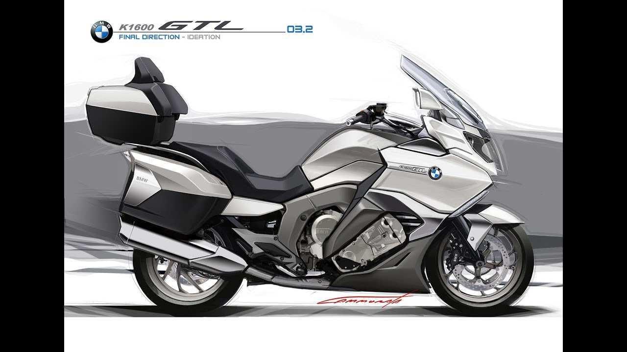 57 New Neue BMW K 1600 Gt 2020 Exterior for Neue BMW K 1600 Gt 2020