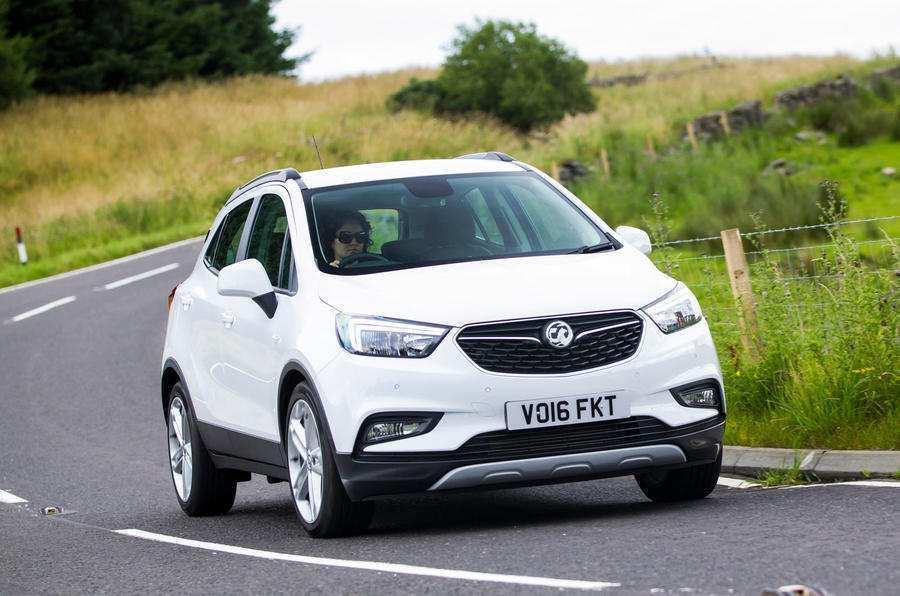 57 New Nuova Opel Mokka X 2020 Specs by Nuova Opel Mokka X 2020