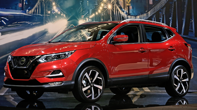 57 New When Does The 2020 Nissan Rogue Come Out Engine for When Does The 2020 Nissan Rogue Come Out
