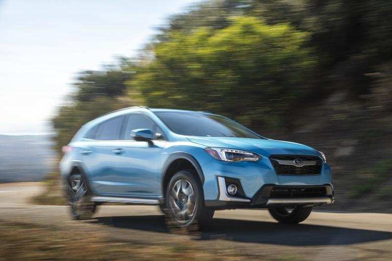57 The 2020 Subaru Outback Dimensions Redesign with 2020 Subaru Outback Dimensions