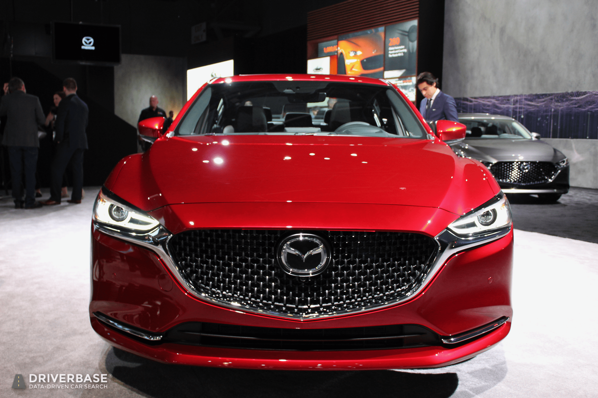 57 The All New Mazda 6 2020 Specs and Review with All New Mazda 6 2020