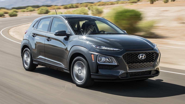 57 The Hyundai Kona 2020 Review Specs and Review by Hyundai Kona 2020 Review