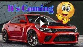 58 All New 2020 Dodge Charger Scat Pack Widebody Pictures for 2020 Dodge Charger Scat Pack Widebody