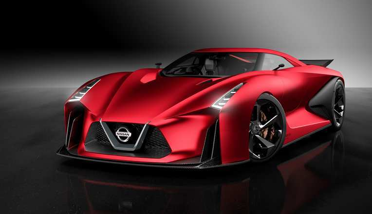58 All New Nissan Cars 2020 Reviews with Nissan Cars 2020