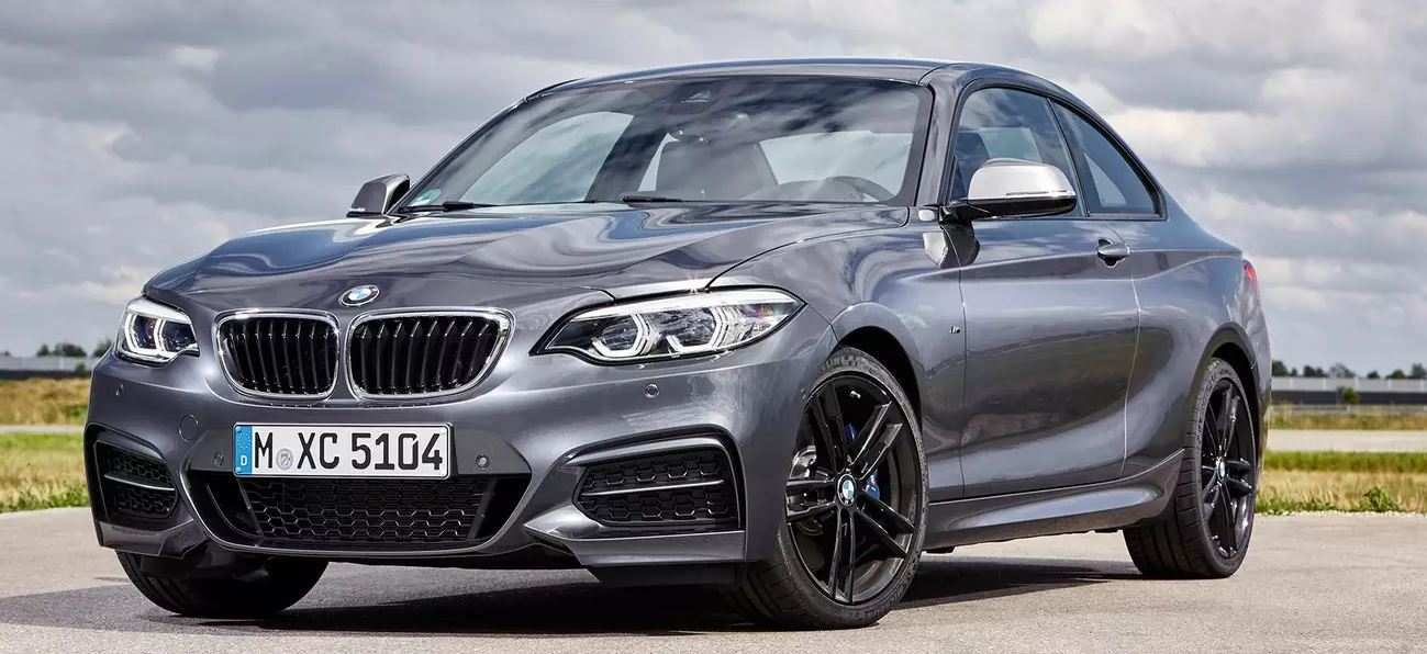 58 Best Review BMW M240I 2020 Ratings with BMW M240I 2020
