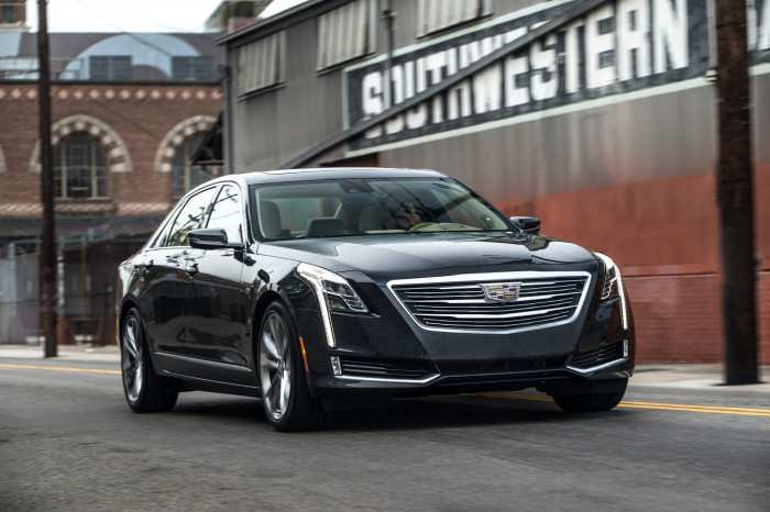 58 Best Review Cadillac Ct6 2020 Model for Cadillac Ct6 2020
