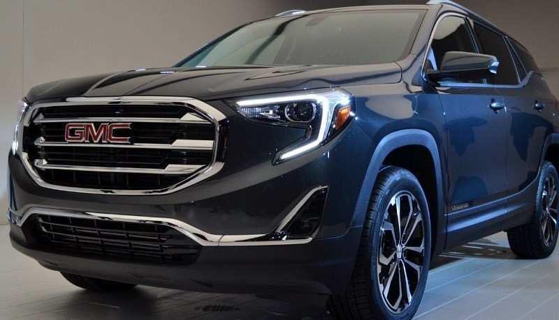 58 Best Review Gmc Suv 2020 Specs for Gmc Suv 2020