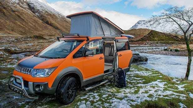 58 Best Review Mitsubishi Van 2020 Reviews with Mitsubishi Van 2020