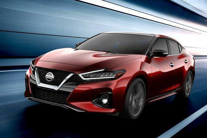 58 Best Review Nissan Maxima 2020 Price Reviews for Nissan Maxima 2020 Price