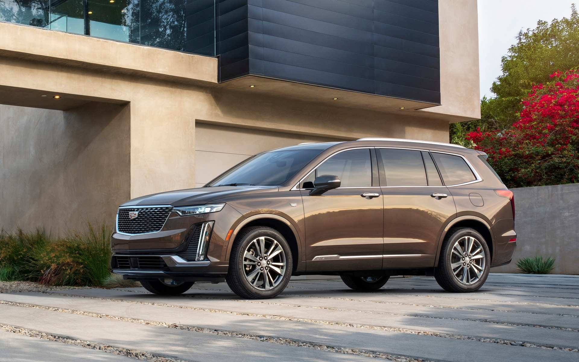 58 Concept of 2020 Cadillac Xt6 Availability Picture by 2020 Cadillac Xt6 Availability