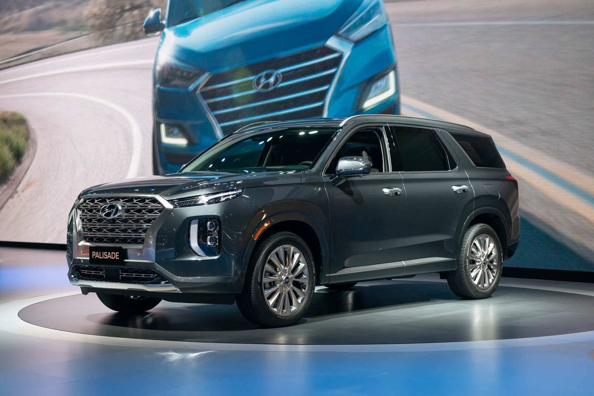 58 Concept of Cost Of 2020 Hyundai Palisade Ratings by Cost Of 2020 Hyundai Palisade
