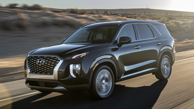 58 Concept of Cost Of 2020 Hyundai Palisade Reviews for Cost Of 2020 Hyundai Palisade