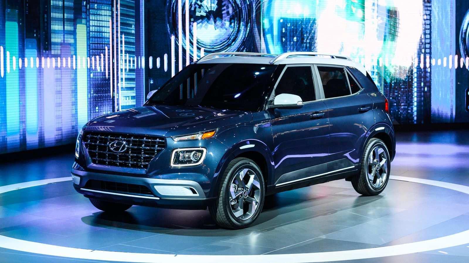 58 Concept of Hyundai Lineup 2020 Overview for Hyundai Lineup 2020