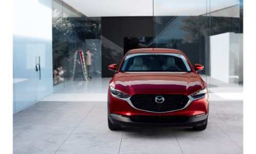 58 Concept of Mazda New Suv 2020 Spesification for Mazda New Suv 2020