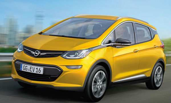 58 Concept of Opel Neuheiten 2020 Pricing for Opel Neuheiten 2020