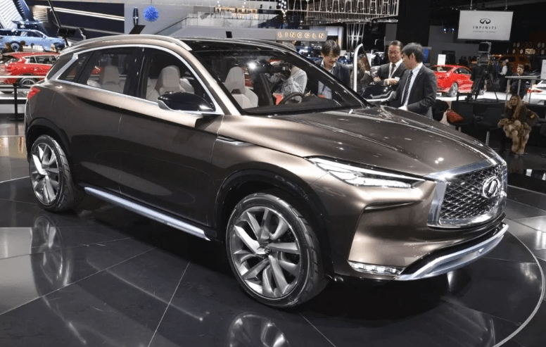 58 Gallery of All New Infiniti Qx60 2020 Pricing for All New Infiniti Qx60 2020