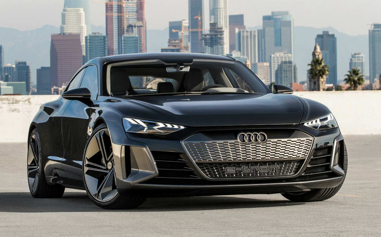 58 Gallery of Audi G Tron 2020 Performance by Audi G Tron 2020