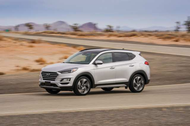 58 Gallery of Hyundai Tucson 2020 Release Date Spy Shoot for Hyundai Tucson 2020 Release Date