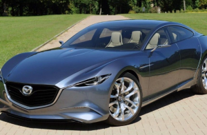 58 Gallery of Mazda 6 2020 Release Date Wallpaper with Mazda 6 2020 Release Date