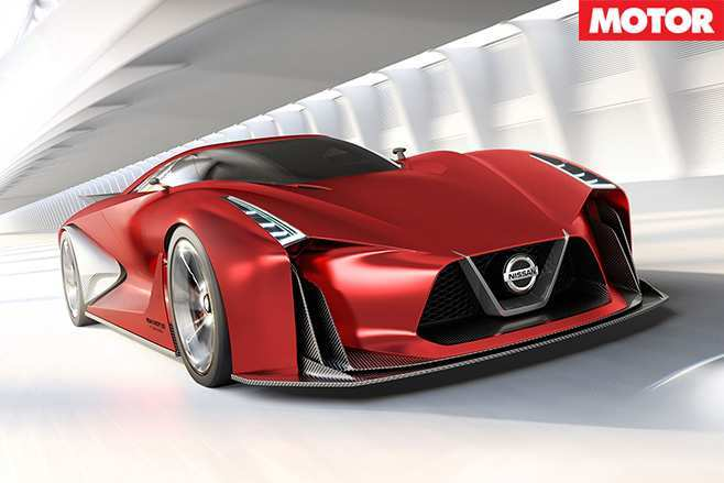 58 Gallery of Nissan Gtr R36 Concept 2020 Model for Nissan Gtr R36 Concept 2020