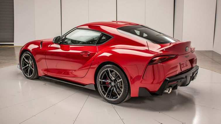 58 Great Cost Of 2020 Toyota Supra Pictures for Cost Of 2020 Toyota Supra