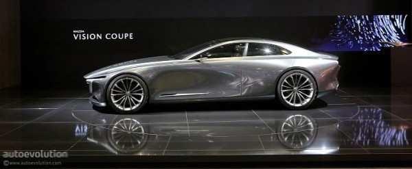 58 Great Mazda 6 Vision Coupe 2020 Interior for Mazda 6 Vision Coupe 2020