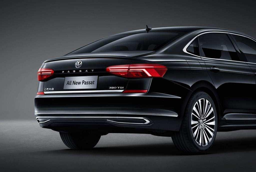 58 Great New Volkswagen Jetta 2020 Concept for New Volkswagen Jetta 2020