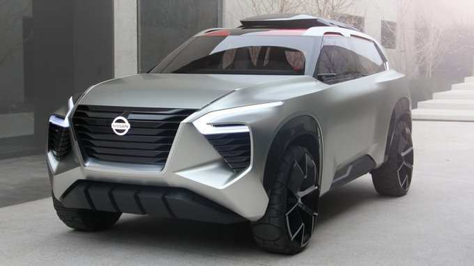 58 Great Nissan Cars 2020 Picture with Nissan Cars 2020