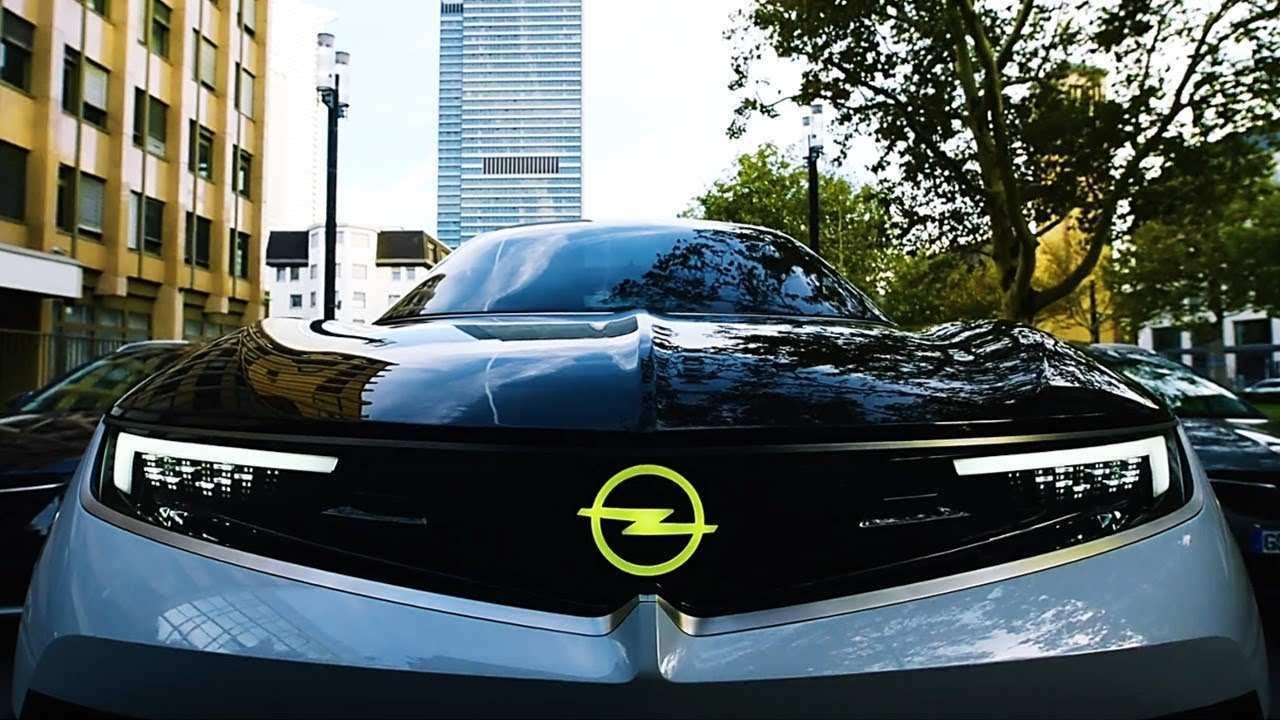 58 Great Opel Gt X 2020 Reviews for Opel Gt X 2020