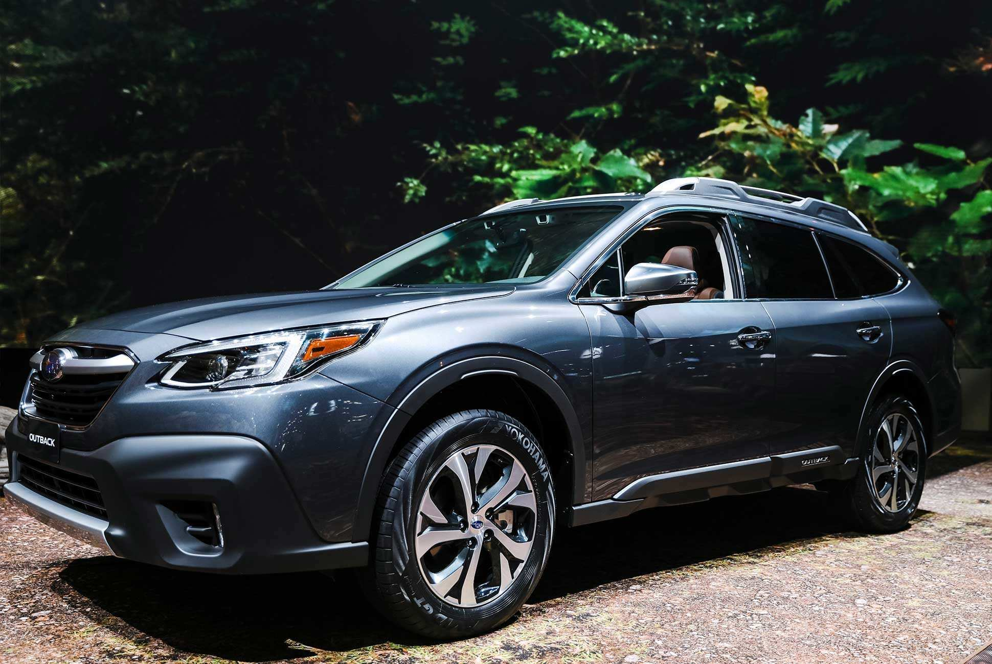 58 Great Subaru Outback 2020 Rumors by Subaru Outback 2020