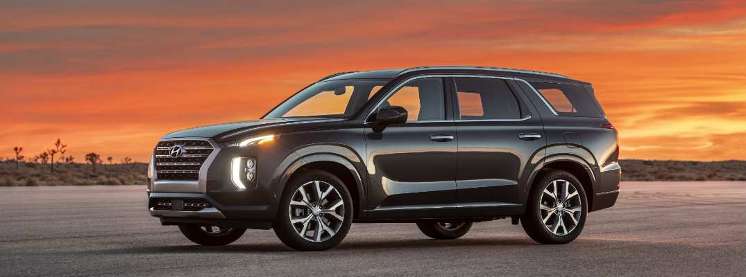 58 New 2020 Hyundai Palisade Trim Levels Redesign for 2020 Hyundai Palisade Trim Levels