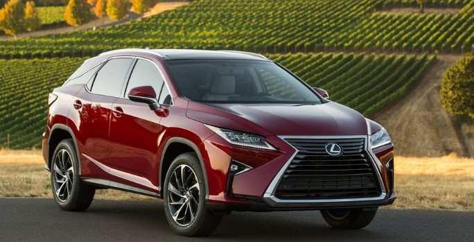 58 New 2020 Lexus Es Hybrid Performance and New Engine by 2020 Lexus Es Hybrid