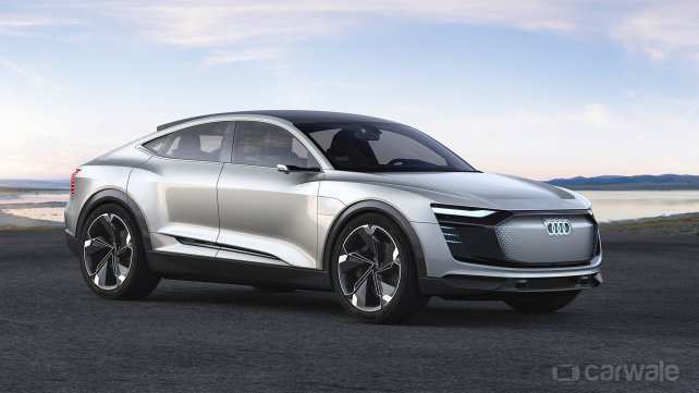 58 New Audi New Electric Car 2020 Pictures for Audi New Electric Car 2020