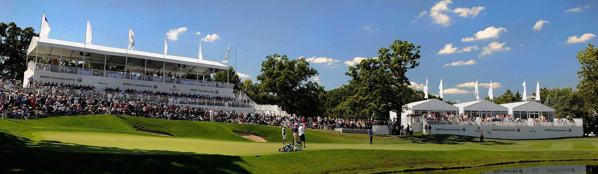 58 New BMW Championship 2020 Location Concept by BMW Championship 2020 Location