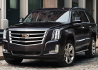 58 New Cadillac Escalade 2020 Interior Speed Test by Cadillac Escalade 2020 Interior