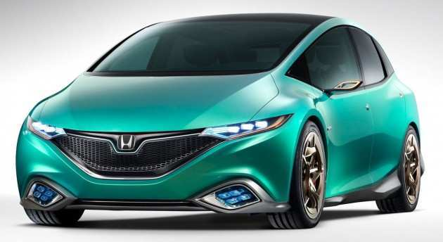 58 New Honda Self Driving Car 2020 Pricing by Honda Self Driving Car 2020