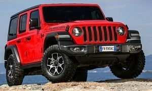 58 New Jeep Nuovi Modelli 2020 Performance and New Engine for Jeep Nuovi Modelli 2020